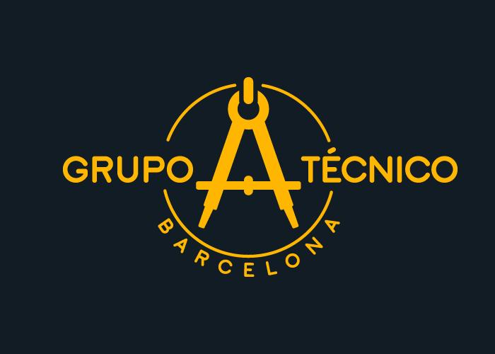 Diseno logotipo despacho arquitectura barcelona dise o - Despacho arquitectura barcelona ...
