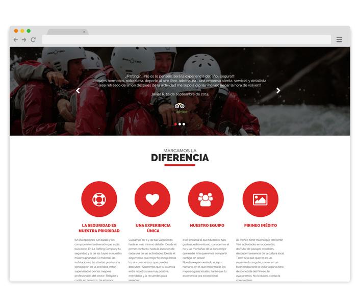 diseno-pagina_web_empresa_deportes_aventuras_rafting