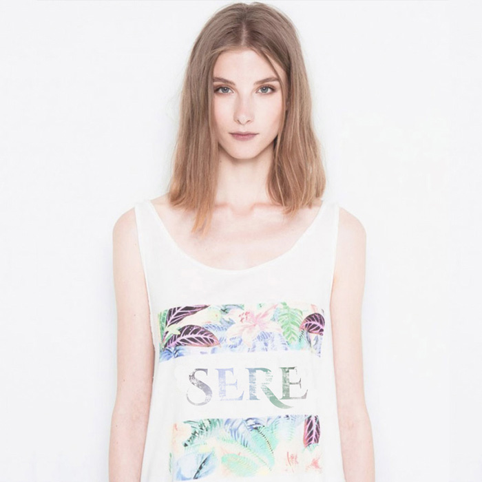Dise o logotipo para tienda de ropa moda mujer dise o for Ropa de diseno online