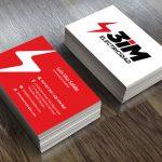 diseño-tarjetas-visita-empresa-electricidad