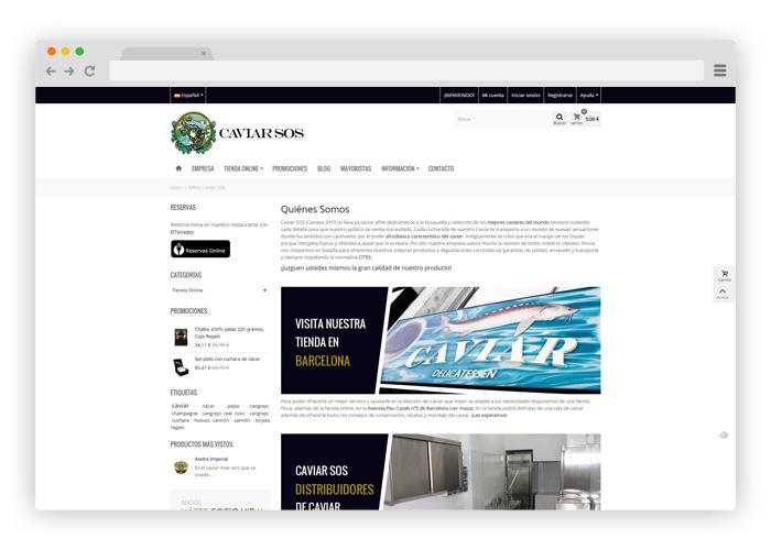 diseño-tienda-online-tienda-caviar-gourmet