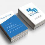 diseno-tarjeta-visita-consultoría-estratégica