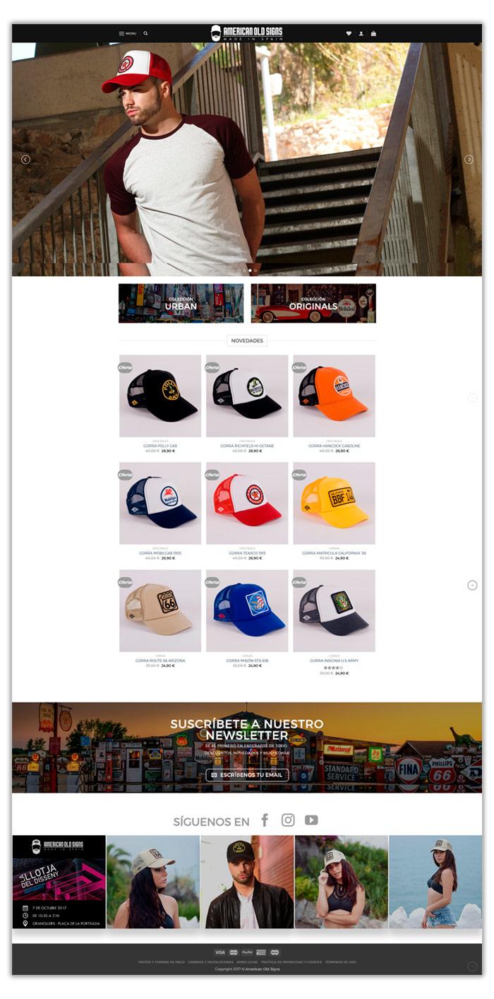 diseno-pagina-web-tienda-online-gorras